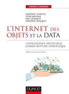 L'Internet des objets et la data | Scibetta, Frédéric