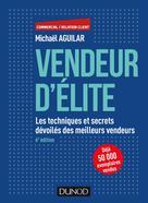 Vendeur d'élite | Aguilar, Michaël