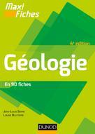 Maxi fiches - Géologie | Emmanuel, Laurent