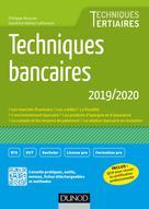 Techniques bancaires 2019-2020 | Monnier, Philippe