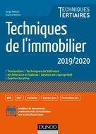 Techniques de l'immobilier 2019/2020 | Bettini, Serge