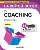 La boîte à outils du coaching | Ammiar, Belkacem