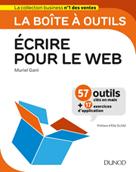 La boîte à outils Ecrire pour le Web | Gani, Muriel