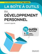 La boîte à outils du développement personnel | Lagarde, Laurent