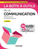 La boîte à outils de la Communication | Gérard, Philippe