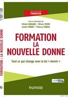 Formation : la nouvelle donne   Barabel, Michel