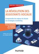 La révolution des assistants vocaux | Gouliaéva, Oxana