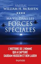 Ma vie dans les forces spéciales | McRaven, William H.