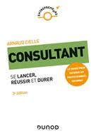 Consultant | Cielle, Arnaud