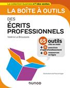 La boîte à outils des écrits professionnels | Le Broussois, Valérie
