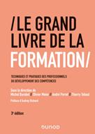 Le grand livre de la formation   Barabel, Michel