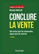 Conclure la vente | Aguilar, Michaël