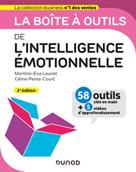 La boîte à outils de l'intelligence émotionnelle | Launet, Martine-Eva