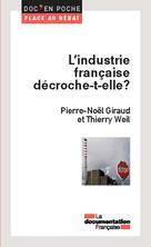 L'industrie française décroche-t-elle ? | Giraud, Pierre-Noël
