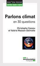 Parlons climat en 30 questions | Cassou, Christophe