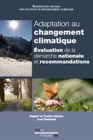 Adaptation au changement climatique | Collectif