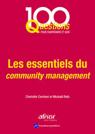 Les essentiels du community management | Combret, Charlotte