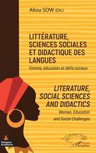 Littérature, sciences sociales et didactique des langues   Sow, Aliou