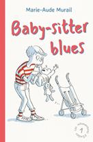 Baby Sitter Blues | Murail, Marie-Aude