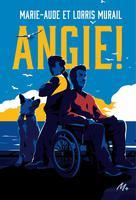 Angie | Murail, Marie-Aude