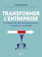 Transformer l'entreprise | Venara, Pascale