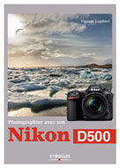 Photographier avec son Nikon D500 | Lambert, Vincent