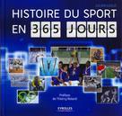 Histoire du sport en 365 jours | Leduc, Julien