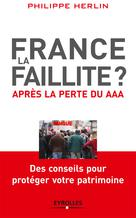 France, la faillite ?  | Herlin, Philippe