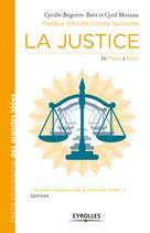 La Justice | Morana, Cyril