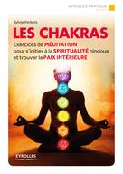 Les chakras | Verbois, Sylvie
