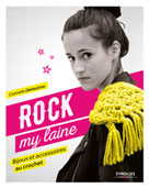 Rock my laine | Delieutraz, Cannelle