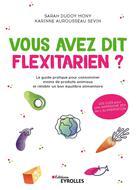 Vous avez dit flexitarien ? | Aurousseau Sevin, Karinne