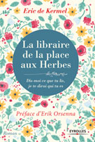 La libraire de la place aux herbes | De Kermel, Eric