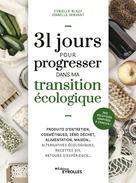 31 jours pour progresser dans ma transition écologique | Blazy, Cyrielle