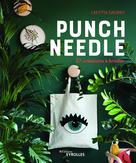 Punch needle | Dalbies, Laetitia