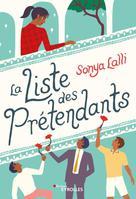 La liste des prétendants | Lalli, Sonya