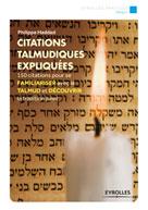Citations talmudiques expliquées | Haddad, Philippe