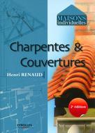 Charpentes et couvertures   Renaud, Henri