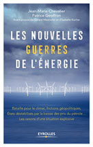 Les nouvelles guerres de l'énergie | Geoffron, Patrice