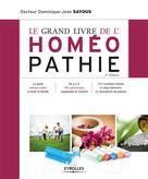 Le grand livre de l'homéopathie   Sayous, Dominique-Jean