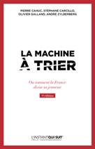 La machine à trier | Zylberberg, André