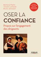 Oser la confiance | Lenhardt, Vincent
