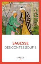 Sagesse des contes soufis   Brenifier, Oscar