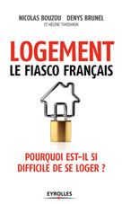 Logement, le fiasco français | Timoshkin, Hélène