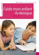 J'aide mon enfant dyslexique | Coulon, Marie