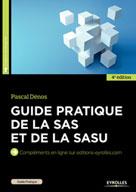 Guide pratique de la SAS et de la SASU | Dénos, Pascal