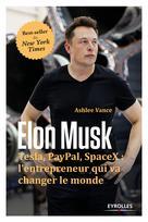 Elon Musk | Vance, Ashlee