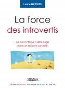 La force des introvertis | Hawkes, Laurie