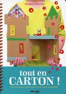Tout en carton ! | Doreau, Delphine