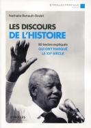 Les discours de l'Histoire   Renault-Rodet, Nathalie
